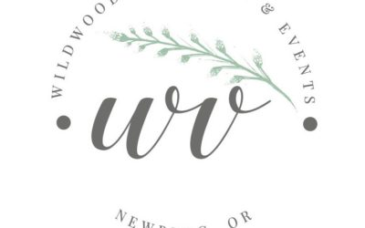 wildwood vineyards & events logo