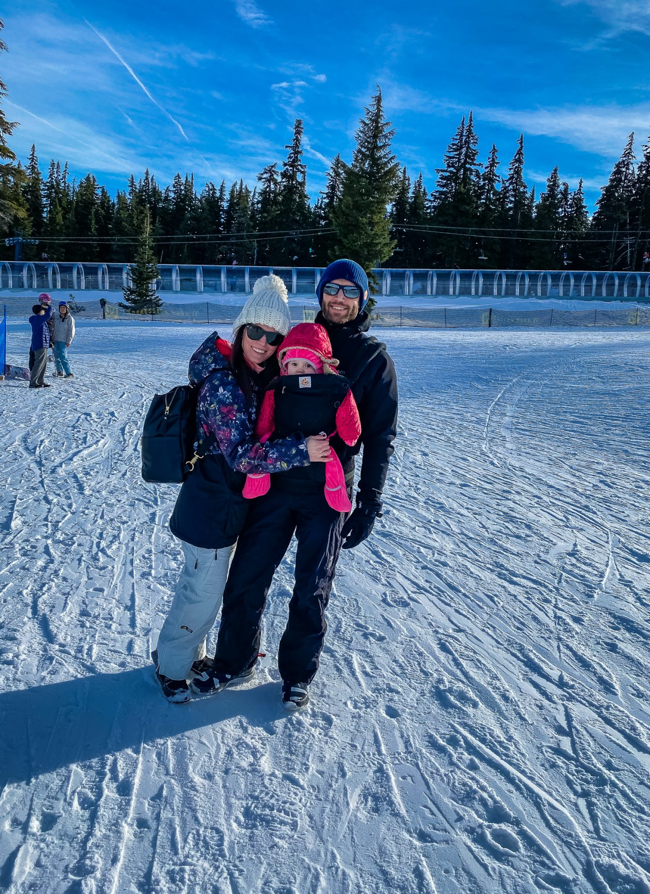 Sunriver for New Years | Fun Memories to Make & Things to Do