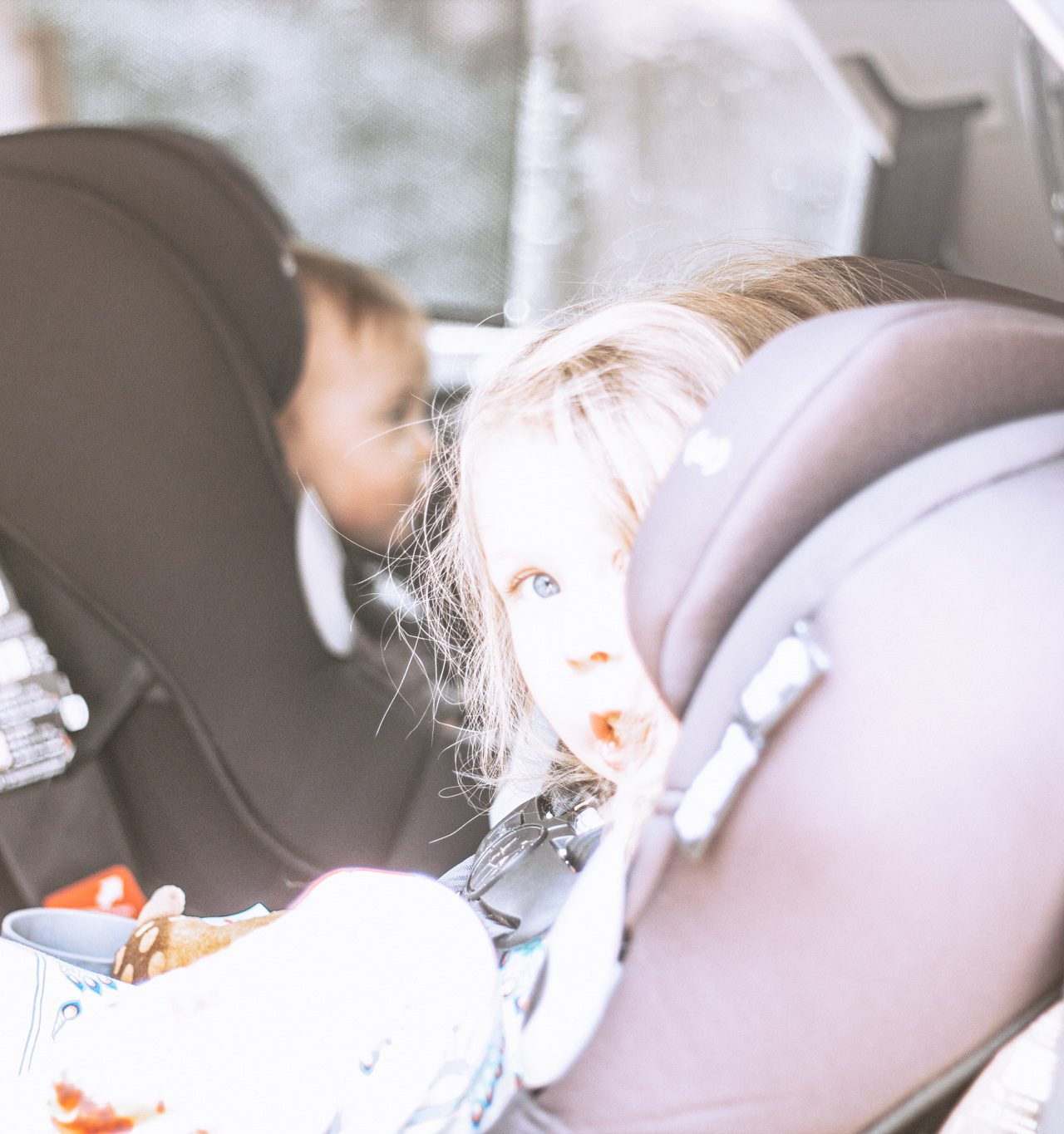 Car Must-Haves for Moms
